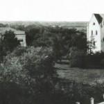 Усадьба Устиновых, вторая половина XIX века